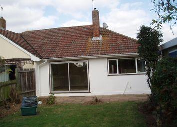 Thumbnail 2 bed bungalow to rent in Hartfield Close, Tonbridge