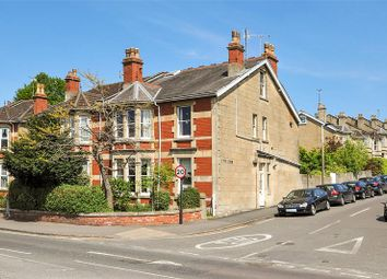 Thumbnail 6 bed semi-detached house for sale in Wellsway, Bath