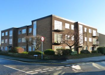 Thumbnail 2 bed flat for sale in Kensington Court, Bare, Morecambe