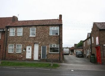 Thumbnail 2 bed terraced house to rent in Main Street, York