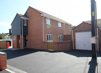 Thumbnail 3 bed semi-detached house to rent in Rye Lane, Othery, Bridgwater