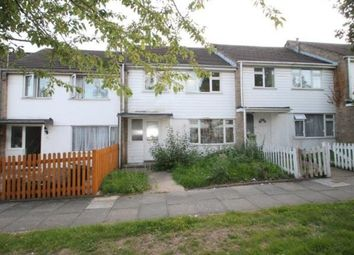 Thumbnail 3 bedroom terraced house for sale in Tilbury Close, Orpington, Kent