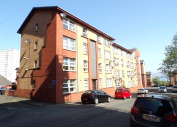 Thumbnail 2 bed flat for sale in Mearns Street, Greenock