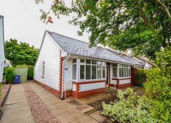 Thumbnail 3 bed semi-detached bungalow for sale in Liverpool Road, Hutton, Preston