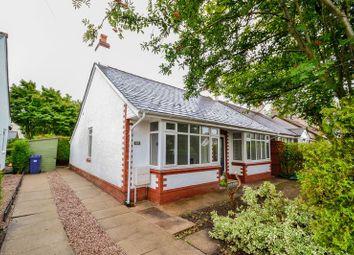 3 bed semi-detached bungalow for sale in Liverpool Road, Hutton, Preston PR4