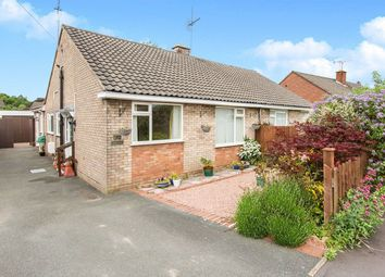 Thumbnail 3 bedroom bungalow for sale in Greyfriars, Oswestry