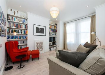Thumbnail 2 bed maisonette for sale in Davis Road, London