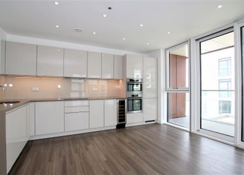 Thumbnail 2 bed flat to rent in Wandsworth Road, Vauxhall, London
