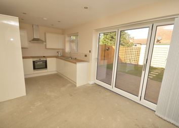 Thumbnail 2 bed semi-detached house to rent in Fountains Avenue, Feltham