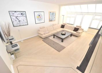 Thumbnail 2 bed penthouse to rent in Claire Court, Fairway Avenue, Reading, Berkshire