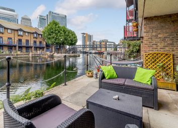 Thumbnail 4 bed town house for sale in Lancaster Drive, London, London