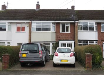 Thumbnail 3 bed terraced house for sale in Torbay Road, Allesley, Coventry