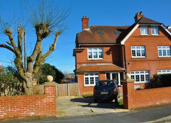 Thumbnail 2 bed flat to rent in Alexandra Road, Andover