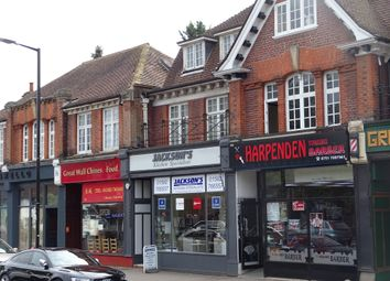 Thumbnail Retail premises for sale in High Street, Harpenden