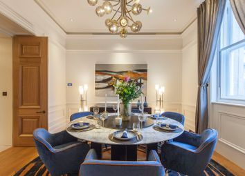 Thumbnail 3 bed flat for sale in St. James's Chambers, Ryder Street, London