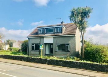 Thumbnail 2 bed bungalow for sale in Helston, Cornwall