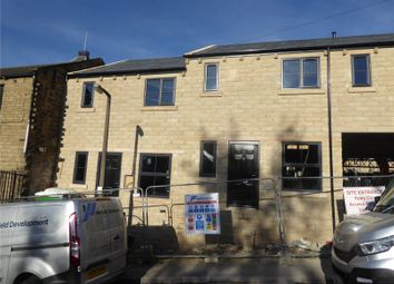Thumbnail 4 bed terraced house for sale in Plot 3 Victoria Rise, Middle Dean Street, West Vale, Halifax