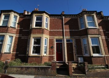 Thumbnail 2 bed property to rent in Barrack Road, Exeter