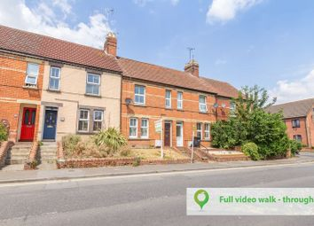 Thumbnail 3 bed terraced house for sale in Millbrook, West Hendford, Yeovil