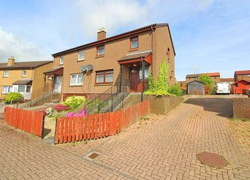 Thumbnail 3 bed detached house to rent in Myreside Gardens, Kennoway, Leven