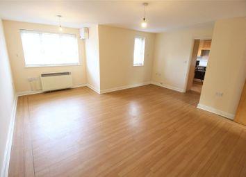Thumbnail 2 bed flat for sale in Arthur Road, Farnham