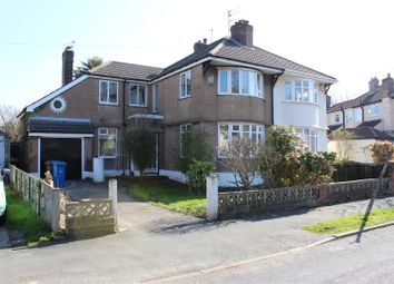 Thumbnail 3 bedroom semi-detached house for sale in Court Hey Road, Bowring Park, Liverpool