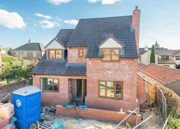 Thumbnail 5 bed detached house for sale in Vine Gardens, Bubwith, Selby
