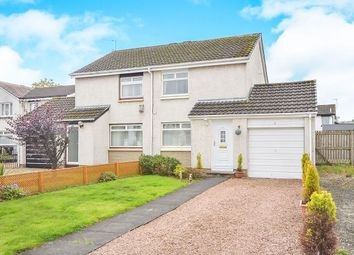 Thumbnail 2 bedroom semi-detached house to rent in Douglas Drive, Stirling