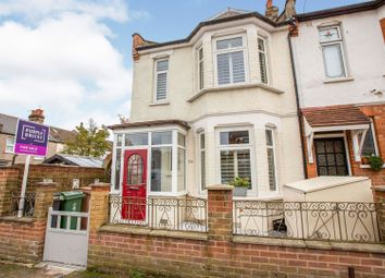 Thumbnail 5 bed end terrace house for sale in Liverpool Road, London