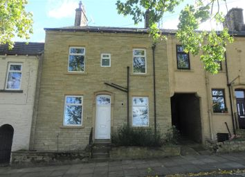 Thumbnail 3 bed end terrace house to rent in Westcroft Road, Bradford