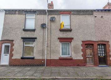 Thumbnail 2 bed terraced house for sale in Liverpool Street, Walney, Barrow-In-Furness
