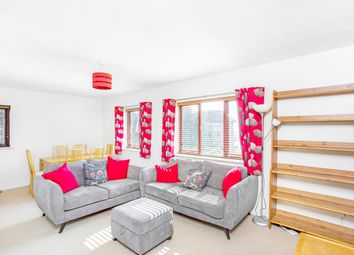 Thumbnail 2 bed flat for sale in Orchard Grove, Anerley, London