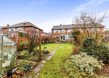Thumbnail 4 bedroom semi-detached house for sale in Ardens Way, St.Albans