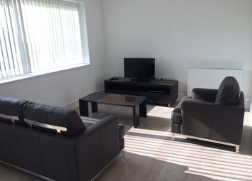 Thumbnail 1 bed flat to rent in Town Lane, West Plaza, Stanwell