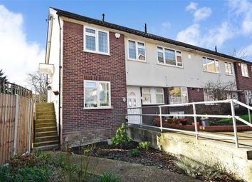 Thumbnail 2 bed maisonette for sale in Grange Close, Woodford Green, Essex