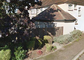 Thumbnail Studio for sale in Abercorn Cresent, South Harrow