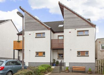 Thumbnail 4 bed semi-detached house for sale in 8c, Fox Covert Avenue, Corstorphine, Edinburgh