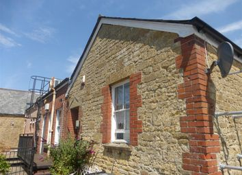 Thumbnail 3 bed flat to rent in Market Street, Crewkerne