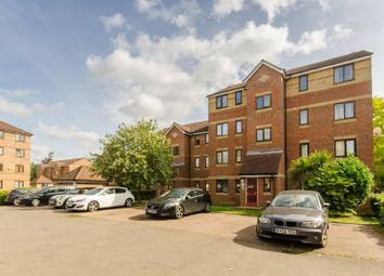 Thumbnail 1 bed flat for sale in Cherry Blossom Close N13, Palmers Green, London,