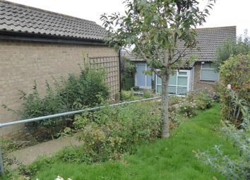 Thumbnail 2 bed bungalow for sale in Merrie Gardens, Sandown, Isle Of Wight
