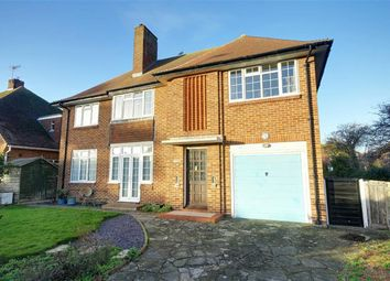 Thumbnail 2 bed flat for sale in Goring Road, Goring-By-Sea, Worthing, West Sussex