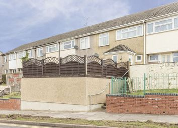 Thumbnail 4 bed terraced house for sale in Manor Way, Risca, Newport