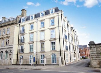 Thumbnail 2 bed flat for sale in The Pinnacle, Swindon, Wiltshire