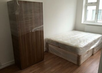 Thumbnail 4 bedroom flat to rent in Orchard Place, London