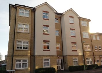 Thumbnail 2 bed flat for sale in Maltings Way, Bury St. Edmunds