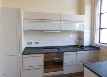 Thumbnail 2 bedroom flat to rent in Richmond Terrace, Brighton