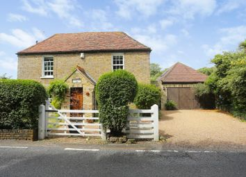 Thumbnail 4 bed detached house for sale in Green Lane, Margate