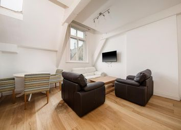 Thumbnail 3 bed flat to rent in Grainger Street, Newcastle Upon Tyne