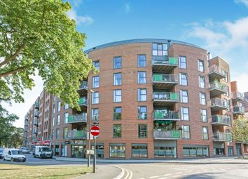 Thumbnail 1 bed flat for sale in 7 Mullins Place, Clapham