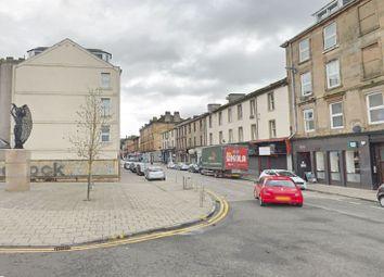 Thumbnail 2 bed flat for sale in 115, West Blackhall Street, Flat 3, Greenock PA151Yd